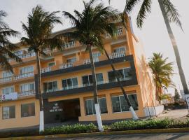 Hotel Photo: Hotel Real del Mar