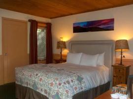 Hotel photo: Fernwood Resort