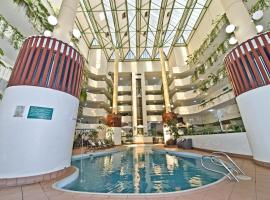 Hotel photo: Atrium Hotel Mandurah