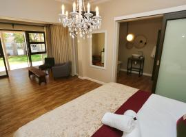 Hotel photo: Boutique Guesthouse Mariental