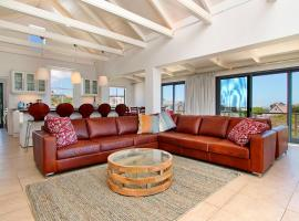 Hotel Photo: Beach Paradise Holiday Home
