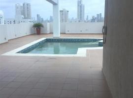 Hotel near Cartagena de Indias