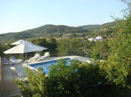 Hotel Foto: Casa Es Puig