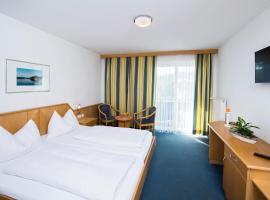 Hotel photo: Hotel Reichmann