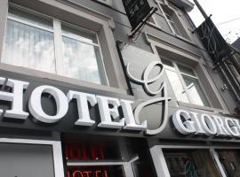 Hotel near Бастонь