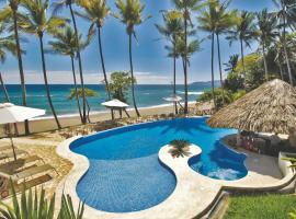 Hotel photo: Tango Mar Beachfront Boutique Hotel & Villas