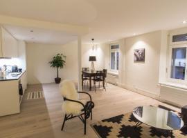Hotel photo: Keyforge City Apartments Waldstätterstrasse 10