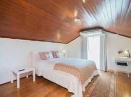 Фотография гостиницы: Lisbon Belém Guesthouse