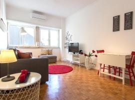 Hotel photo: Marques Delight by Homing