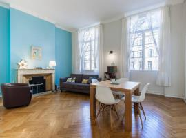 Hotel Foto: Charmant appartement plein centre - Air Rental