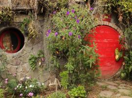 Hotel photo: The Hobbit La Comarca