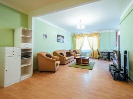 Hotel photo: RentPiter Griboedova 99