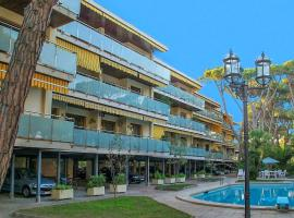 Hotel photo: Clipper Be my Guest Castelldefels