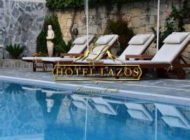 A picture of the hotel: Hotel Lazos