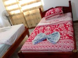 Hotel photo: A & D Holiday Home