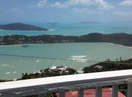 A picture of the hotel: One Bedroom St Thomas,VI