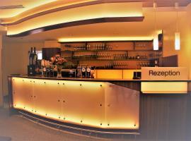 ホテル写真: Hotel Restaurant Meyer