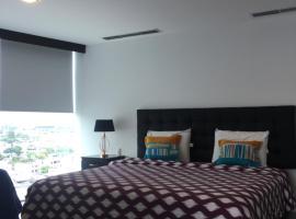 Foto do Hotel: Quo apartamentos