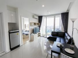Hotel photo: THE FULLY CHARMING SUITE : 1BR