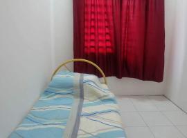 Hotel Photo: Homestay Nurul