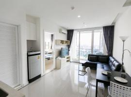 Hotel photo: The Perfect Charming Luxury: 1BR