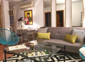 Fotos de Hotel: Atico De Las Campanas