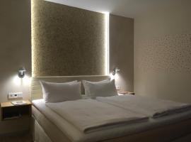 Hotel Photo: Landhotel Broda