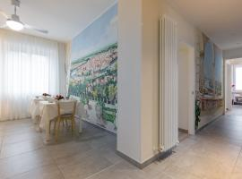 A picture of the hotel: Domus Fluminis