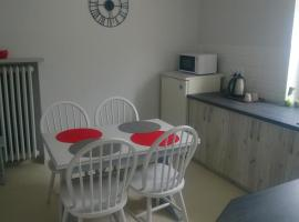 A picture of the hotel: apartament