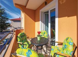 A picture of the hotel: One-Bedroom Apartment in Rijeka