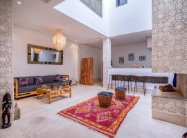 Hotel photo: Riad Luxe 56