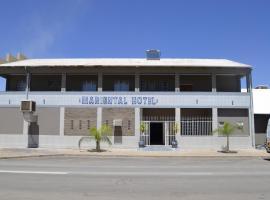 Hotel photo: Mariental Hotel