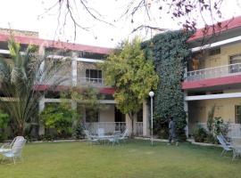 Hotel near Kweta