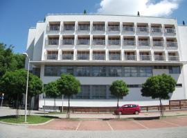 Hotel photo: Debreceni Postás Üdülő