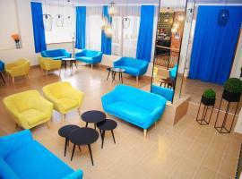 Hình ảnh khách sạn: Flóra Panzió