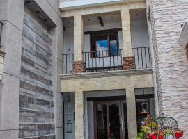 A picture of the hotel: Apartamento san Lucas