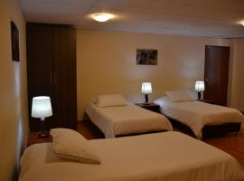 Hotel photo: Hotel Sausalito