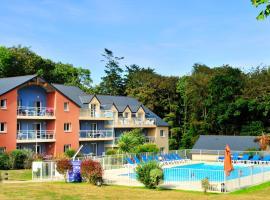 Hotel Photo: Goélia Résidence du Golf de l'Océan