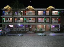 Hotel near Petit-Goâve