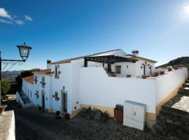 Hotel photo: Rainha Santa Isabel