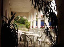 Hotel photo: Penzion Gapa