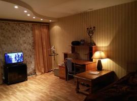 Хотел снимка: 7 Nebo Apartments