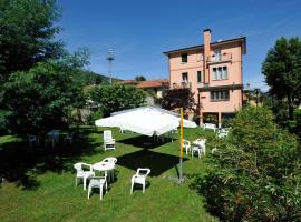 Hotel photo: Hotel Villa Mon Toc