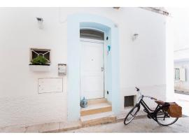 Hotel photo: Nonna Cinzia Holiday Home