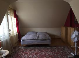 Hotel photo: Country House - Room