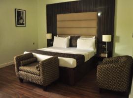 Hotel Foto: De Brit Hotel