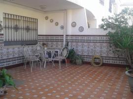 Hotel near Córdoba