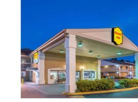 Hotel photo: Sunset Inn Northlake