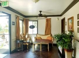 A picture of the hotel: Casa Bella Inn Downtown LA