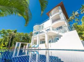 A picture of the hotel: White Stone - Luxurious Villa with Sunset Views